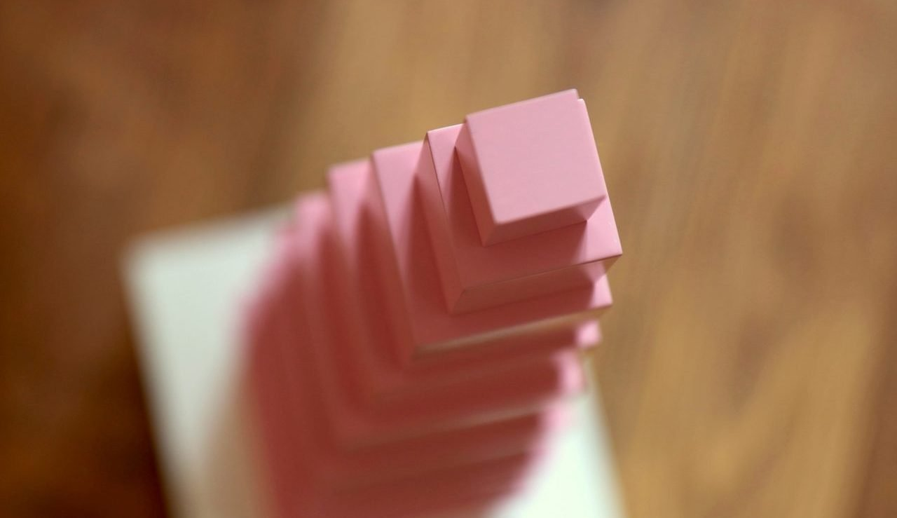 Sensorais materials Krasainas Perles